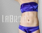 Swimsuit in Royal Blue Color