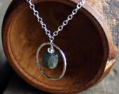 Ring of Labradorite
