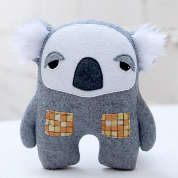 Karlos the Koala
