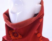 Mary Neck Warmer