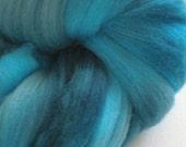 Turquoise Merino 2.375oz.