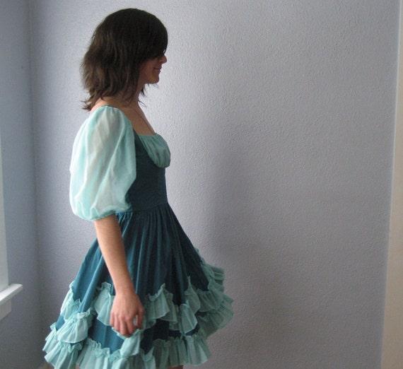 The June Carter Cash Dress