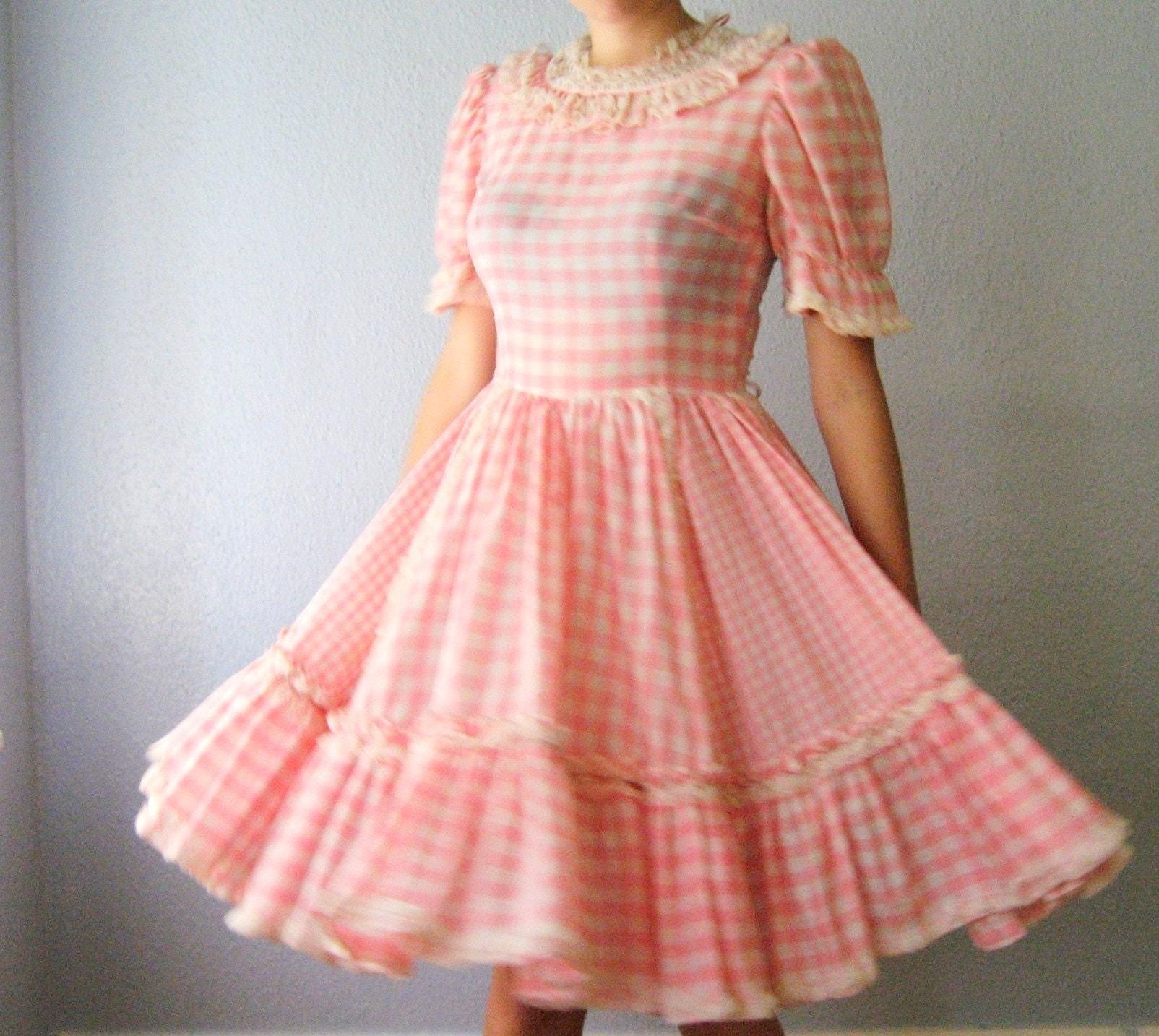 The June Carter Cash Dress By 1919vintage On Etsy