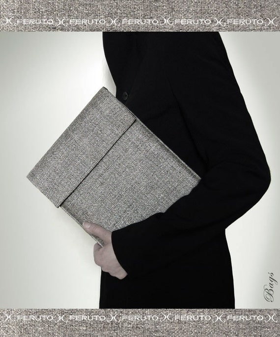 iPad sleeve NOBLESSE unique and classy sleeve for your iPad 1 iPad 2 iPad 3