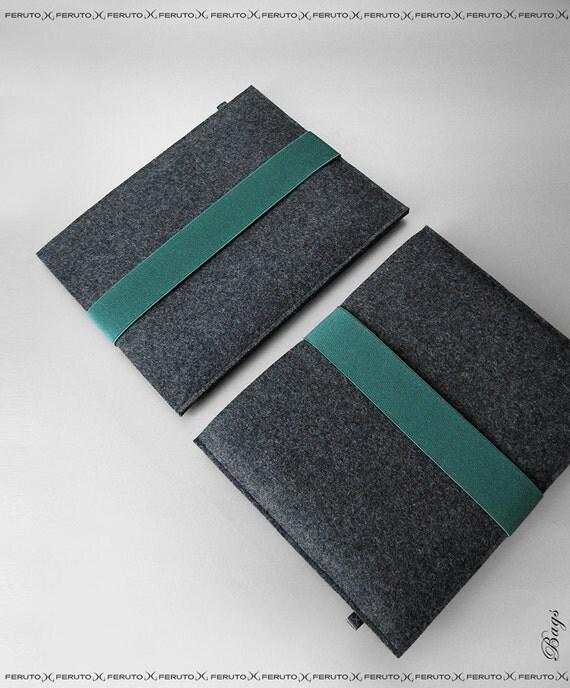 iPad Air sleeve ARCHITECT