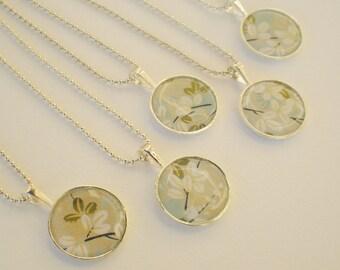 SALE--Beautiful pendant necklace