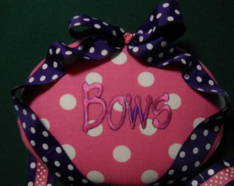 Bow Keep:  The Perfect Gift