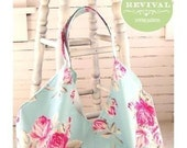 Practical Bag Sewing Pattern by Tanya Whelan US and Canada FREE SHIPPING