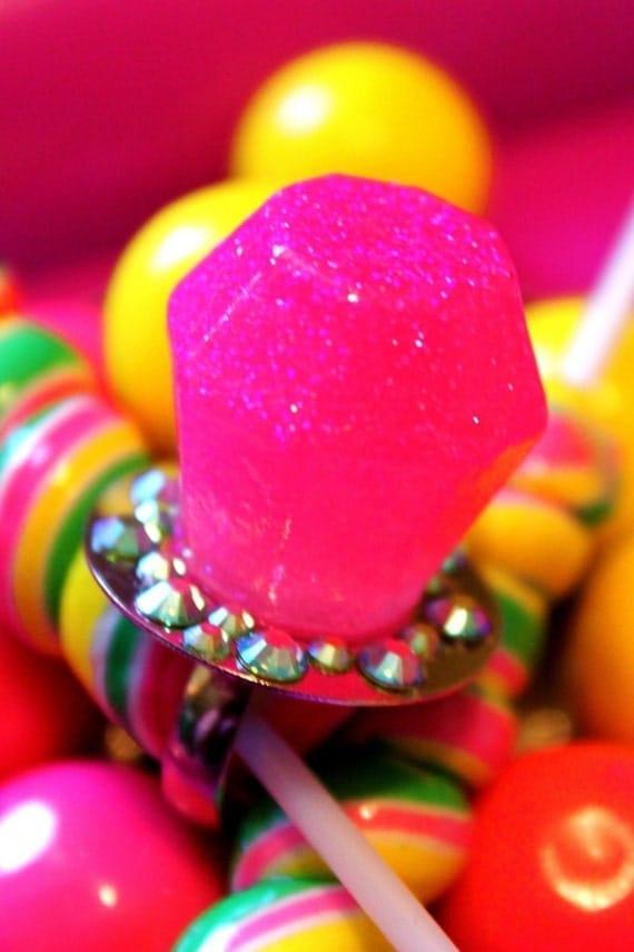 Bubblegum Ring Pop
