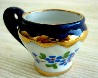 Lovely Limoges Tea cup