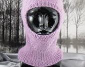 madmonkeyknits- Simple Chunky Balaclava pdf download knitting pattern - Instant Digital File pdf download knitting pattern