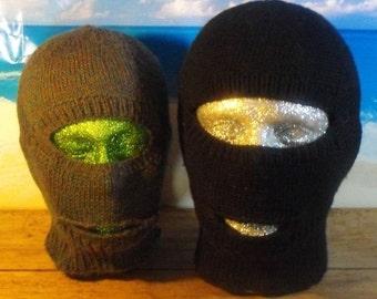 Popular items for balaclava on Etsy