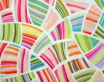 Alexander Henry 8003 Fashionista Cotton Print Fabric