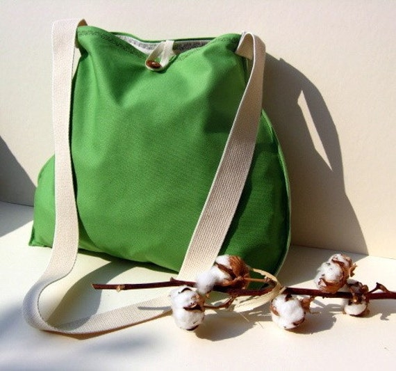UPPSALA Everyday Purse Green