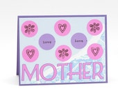 Love Mother Card.