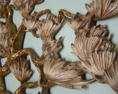 RESERVED - On Sale - Big is Better. 1972 SYROCO 3-D Branches Wall Art