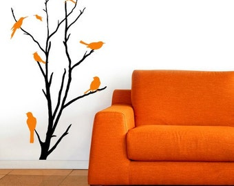 The Meeting Place Vinyl Wall Decal