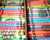 TRP - Huge Bulk Lot Crayons 8 pounds
