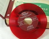 Vintage Bible Record Album Book of Genesis