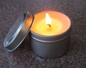2-OZ TRAVEL TIN - Your choice of fragrance