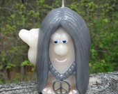 HIPPIE HITCHHIKER Candle