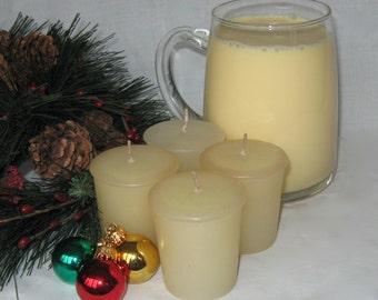 EGG NOG (votives or 4-oz jar candle)