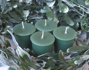 BAYBERRY (4 votives or 4oz soy jar candle)