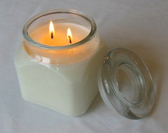 ANY FRAGRANCE - 20oz Soy Jar Candle