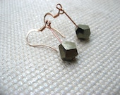 Glam Rock Earrings