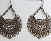 Azteca Earrings