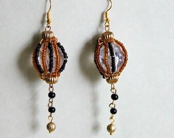 Cometa Earrings