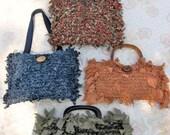 Knitted Purse Pattern pdf format