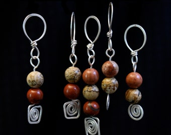 The World's Best Stitch Markers - CUSTOMIZABLE