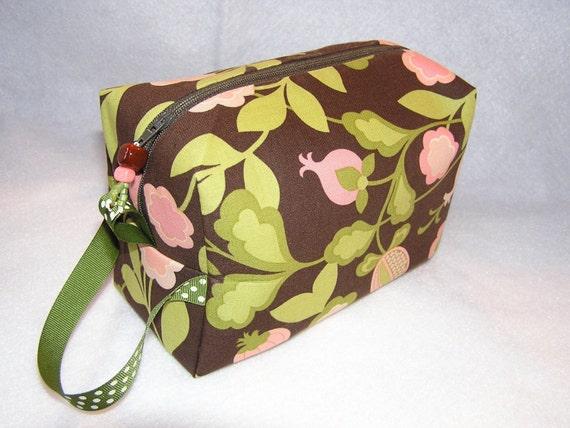 Woodland Floral Mini Bag