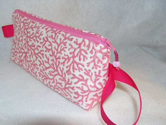 Pink Coral Mia Bag