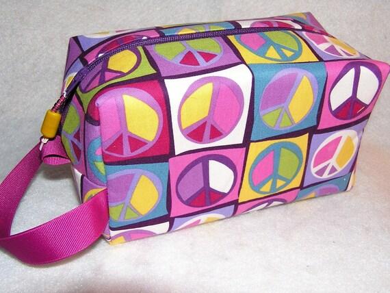 Give Peace a Chance Mini Bag