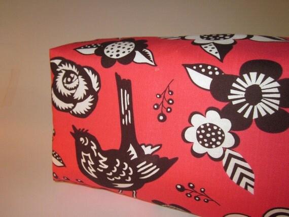 Little Chocolate Bird Project Bag