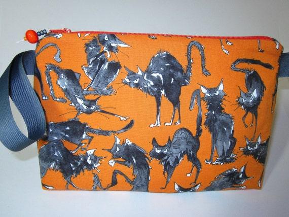 Sebastian Cat Tall Mia Bag