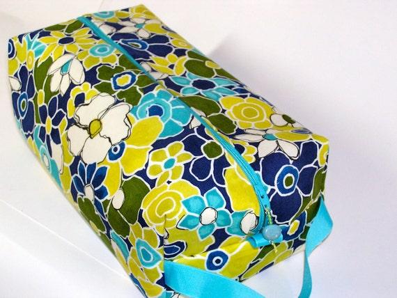 Garden Carpet Sweater Bag