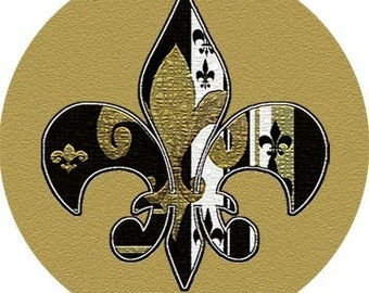 Popular Items For Fleur De Lis Coaster On Etsy