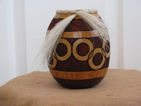Gourd Art-Natural Connections