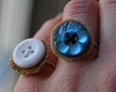 Custom Button Ring