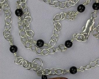 Chain for Ojime Pendant