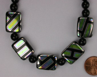 Funky Necklace Set