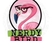 Custom Animal Character Logo Design - By BTownBetty