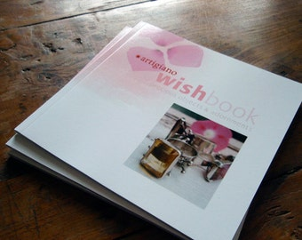 little book of wishes and dreams