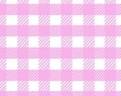 Sarah Jane Children at play, School Gingham Lilac, Michael Miller Fabrics - 1 Yard listing