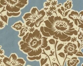 SALE Fresh Cut flowers in Speckle by Sandi Henderson for Michael Miller, 1 yard listing