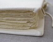 wedding guest book, wedding journal