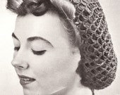 SNOODS 1940's Inspired